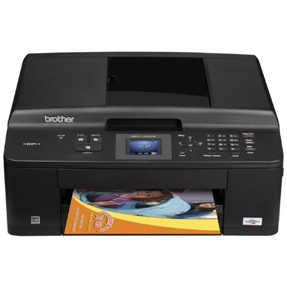 Brother MFC-J425W printer