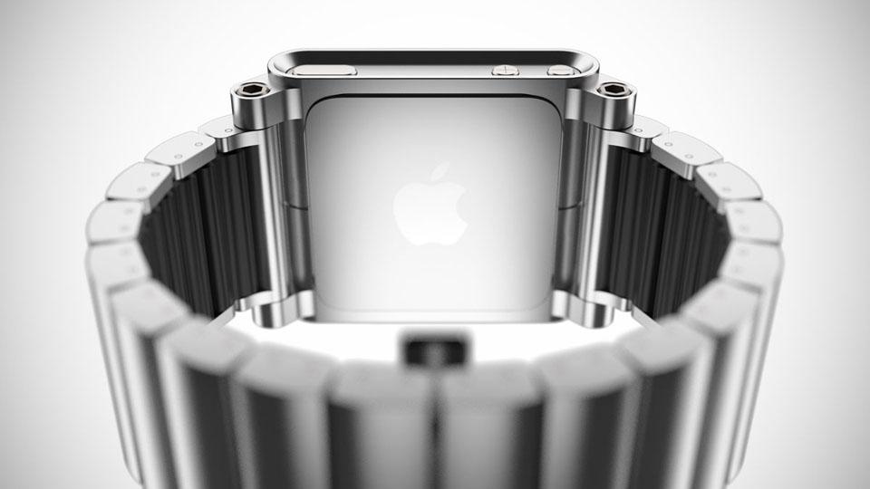 Lunatik® iPod Nano 6th wrist band