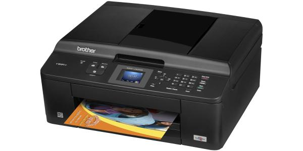 brother mfc425 uses brother lc71 ink cartridges