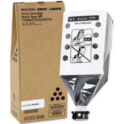 Ricoh 841288 OEM Black Toner Cartridge