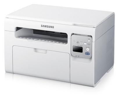 SCX-3405 laser printer