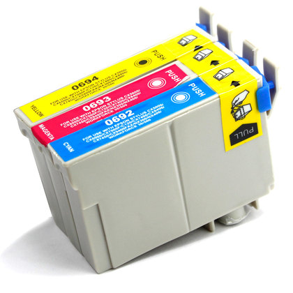 differences between OEM, compatible and remanufacture cartridges