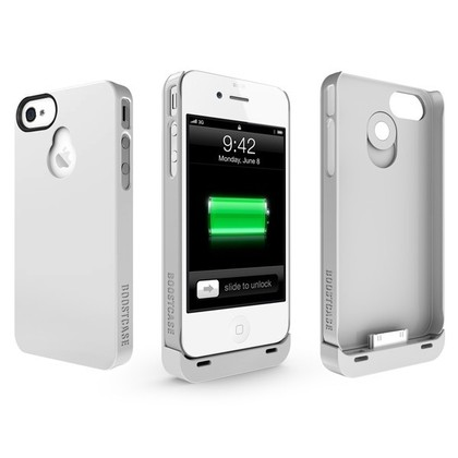 Boostcase® iPhone 4 Battery case