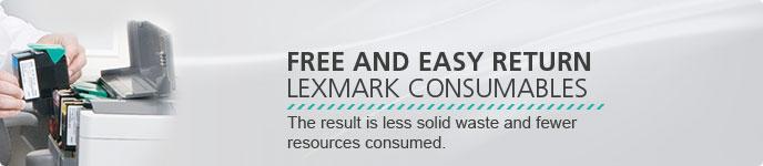 Click here for lexmark toner cartridges