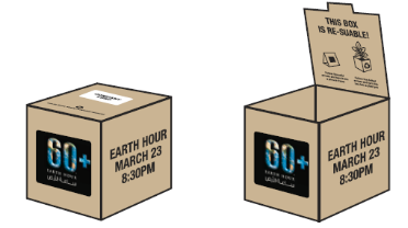 download the earth hour brochure 2013