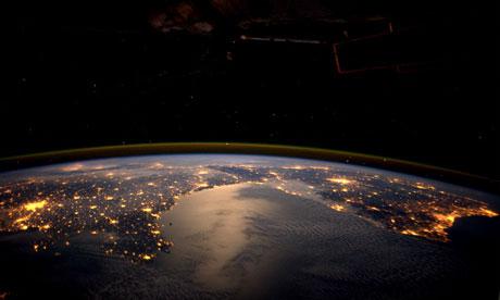 earth hour Celebration ideas
