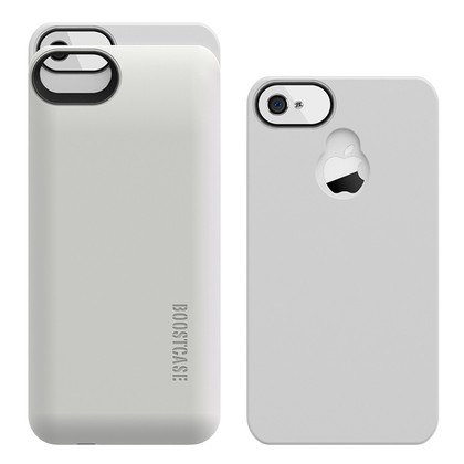 iPhone 4 Battery case Boostcase