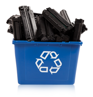 How To Recycle Empty Ink Cartridges 123ink Ca Blog