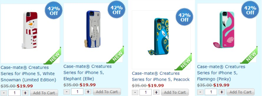 case mate iphone case promotion
