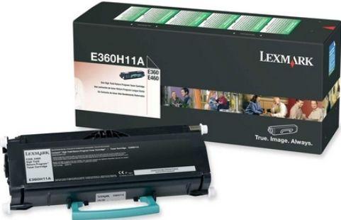Lexmark E360H11A OEM Toner Cartridge