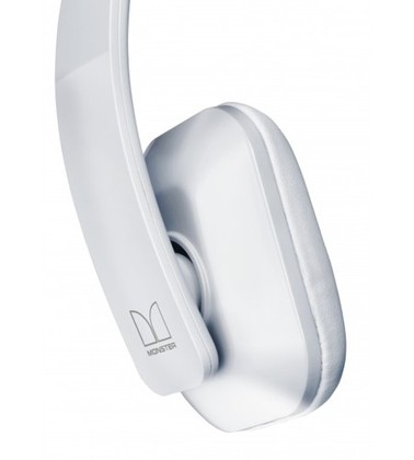Purity Stereo Headset Monster WH