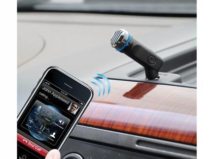 Scosche® BTAXS Bluetooth call and music adapter