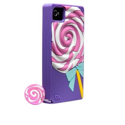 Swirl Lollipop for iPhone 44S