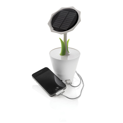 XDDESIGN® Solar Sunflower