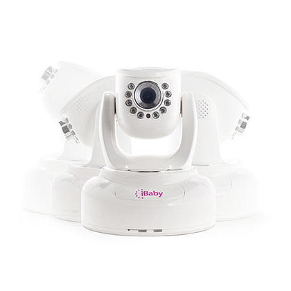 iHealth® iBaby Monitor for iPhoneiPod touchiPad