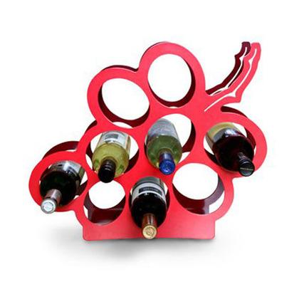 j-me®Grape Wine Rack wedding gift