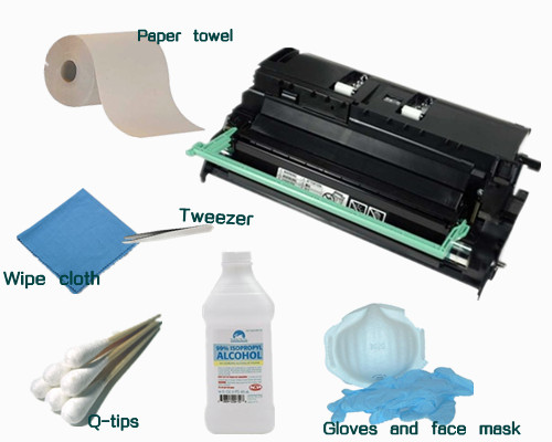 tools for clean drum printer-123inkcartridges