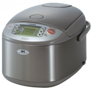 Zojirushi NP-HBC18 Rice Cooker and Warmer