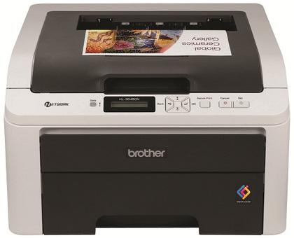 Brother HL-3045CN Printer