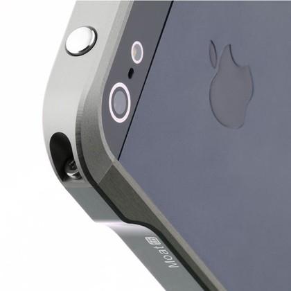 Esoterism® Moat-5 Aluminum Bumper for iPhone 5