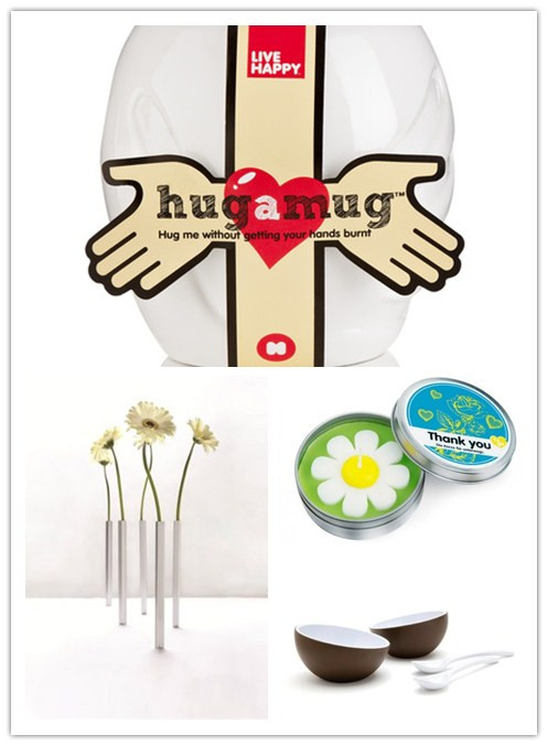 Mother'day gift ideas