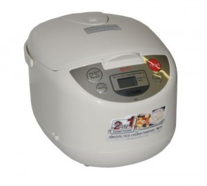 Tiger JBA-B18U Rice Cooker