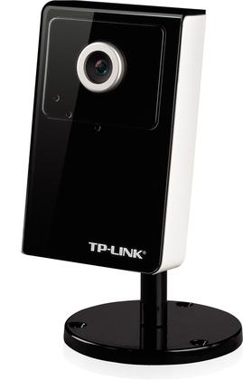 TP-LINK 2-Way Audio Surveillance Camera