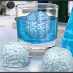Fred Design Brain Freeze Ice Tray