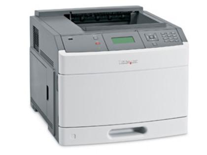 Lexmark T650n Monochrome Laser Printer Solution Of Heavy