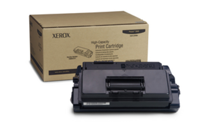 Xerox 106R01371 OEM Black Toner Cartridge