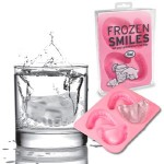 FRED® Frozen Smiles Ice Tray not your grandfather's ice tray