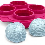 FRED® BRAIN FREEZE Ice Tray this is your brain on ice