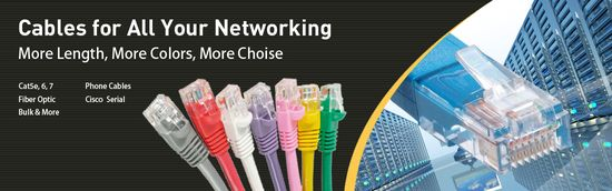 Choosing the Right Type of Ethernet Cable for Your