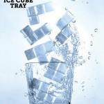 Paladone® TETRIS ICE CUBE TRAY