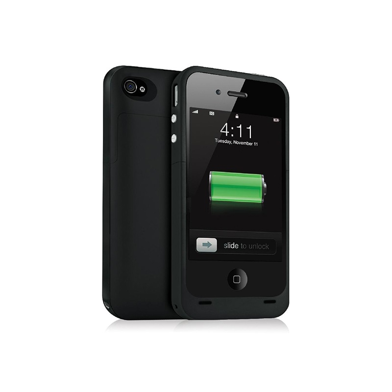 iPhone 5 juice pack battery case from iPhonegala.com