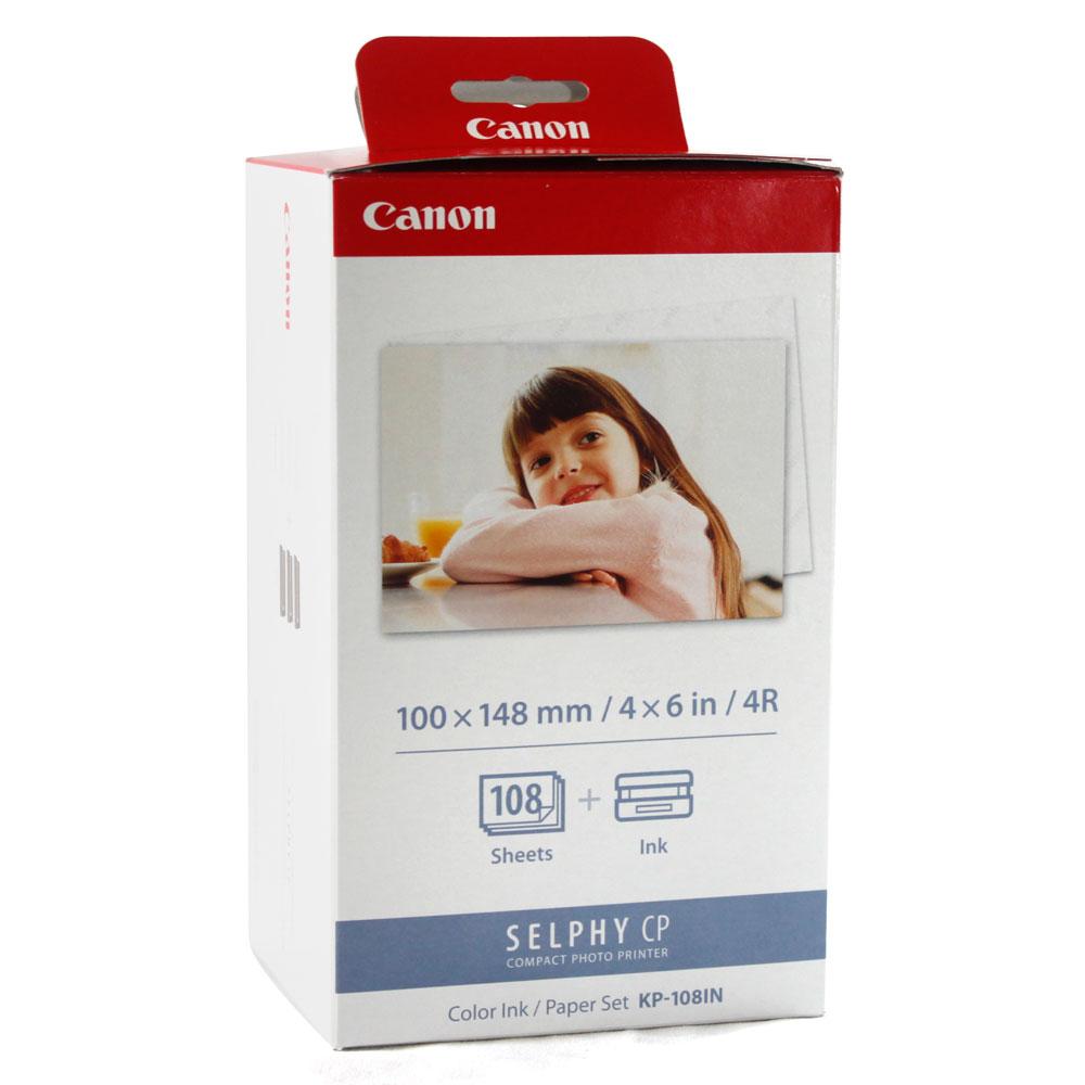 Canon-KP-108IN-OEM