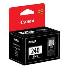 Canon PIXMA 240 ink