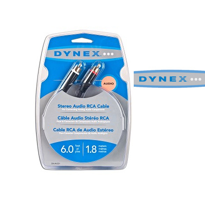 Dynex Audio Cable m
