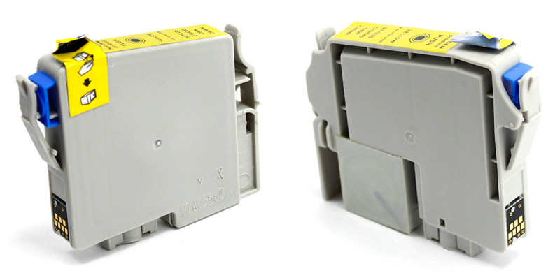 Epson T032420 New Compatible Yellow Ink Cartridge