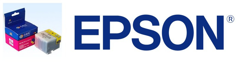 Epson New Compatible Color Ink Cartridge