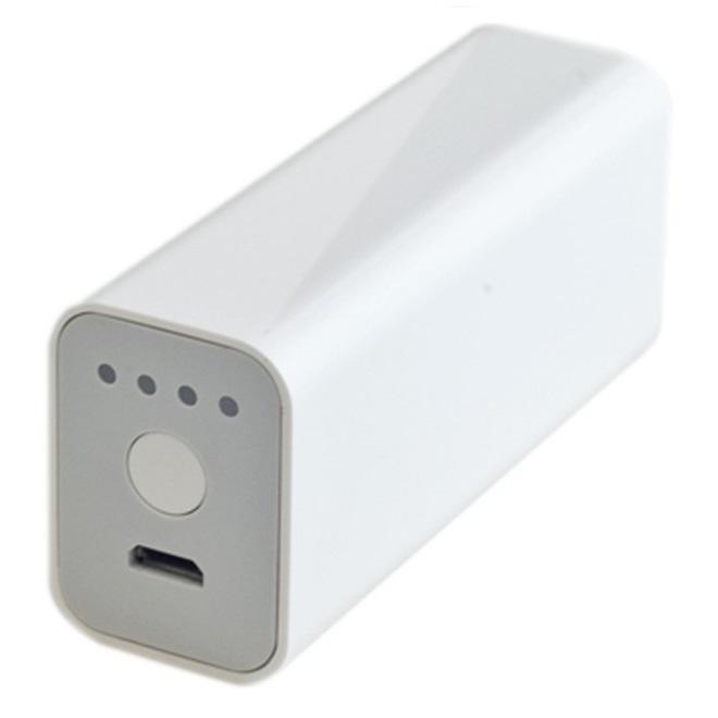 iPhone 5 external battery pack