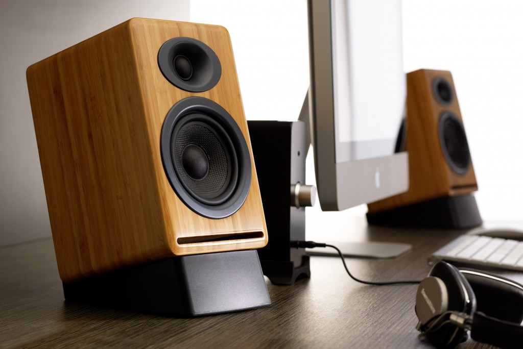 audioengine p4 passive speaker