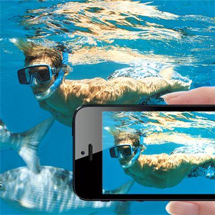 iOttie™ Waterproof Skin for iPhone 5, 2Pack