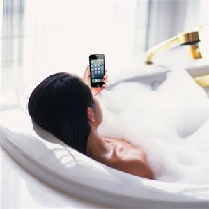 iOttie waterproof skins for iPhone5