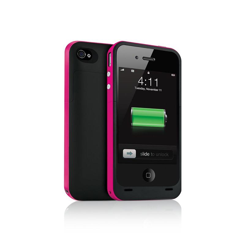 iPhone 5 Battery Case Juice Pack 2000mAh