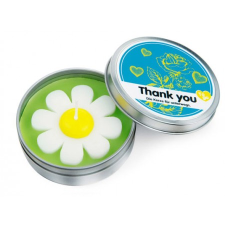 Donkey® THANK YOU / CANDLE TO GO
