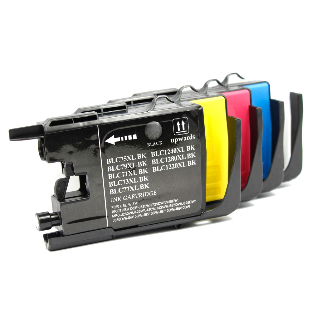 Brother-LC75-Compatible-Ink-Cartridge