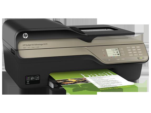 HP DJ 4620 Desk Jet