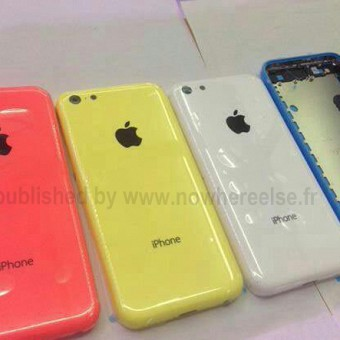 what will iPhone 5c look like