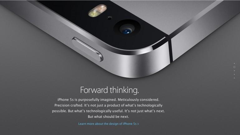 iphone-5s 64 bit A7